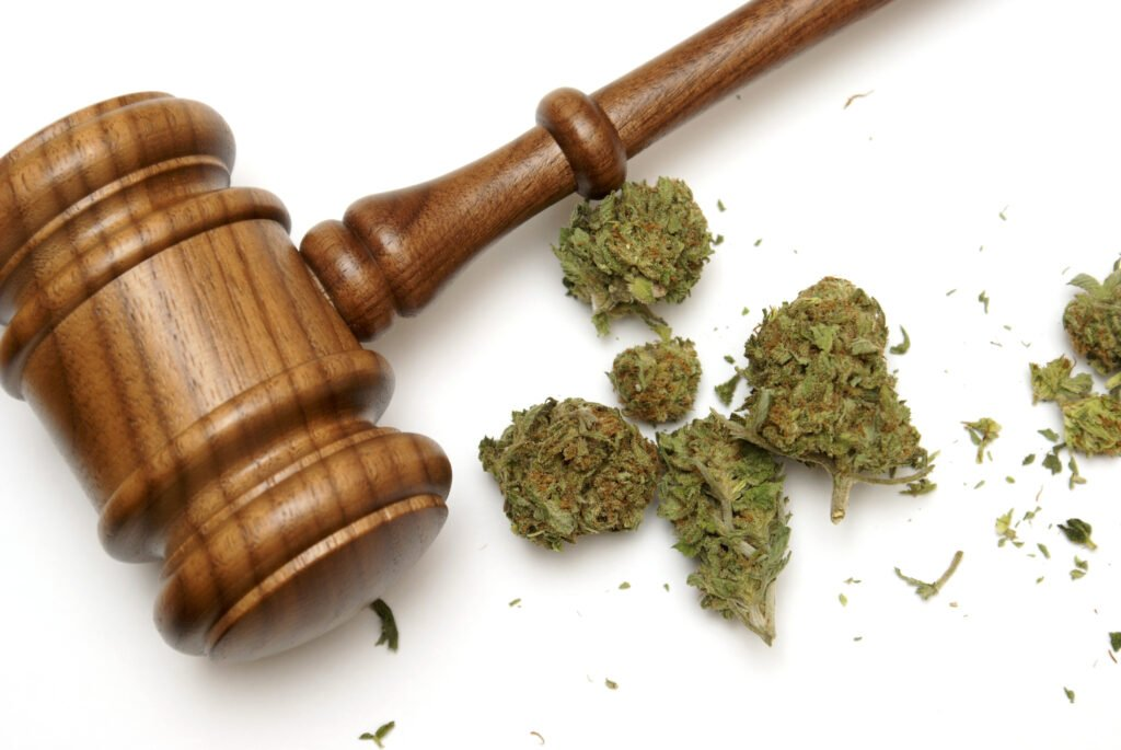 Expungement Hits a Half-Million in Recreational Pot Law's First Year